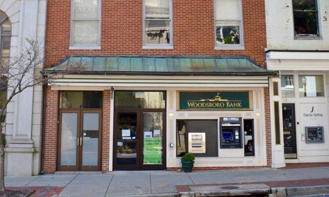 Woodsboro Bank