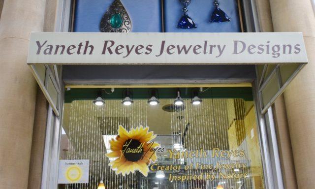 Yaneth Reyes