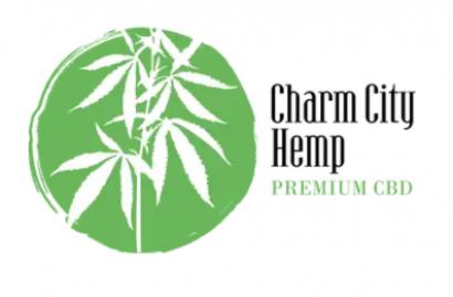 Grand Opening @ Charm City Hemp