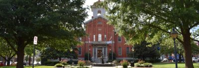 City Hall (The City of Frederick)