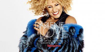Darlene Love Performance