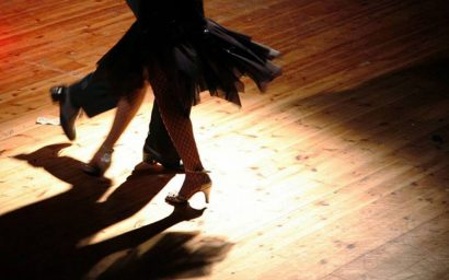 Free Dance Lessons with Fred Astaire Dance Co
