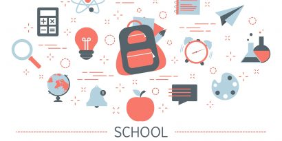 National Back to School Prep Day