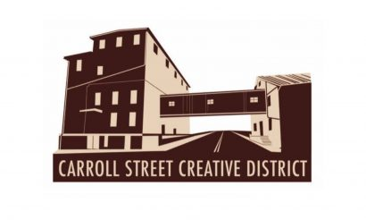 The Launch of the Carroll Street Creative District
