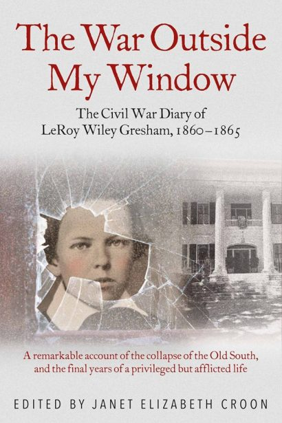 """Deciphering the Illness of """"The War Outside My Window"""""""