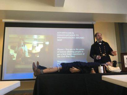 Historical Interpreters Workshop