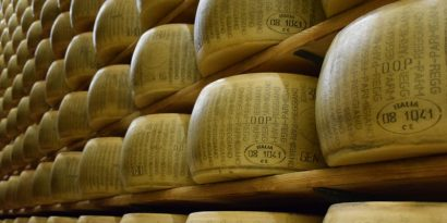 Cheese of Italy