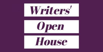 Writers' Open House