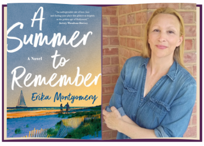 Erika Montgomery: A Summer to Remember