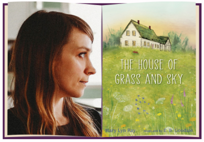 E.B. Goodale: The House of Grass and Sky