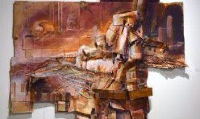 Artemis Herber Exhibit