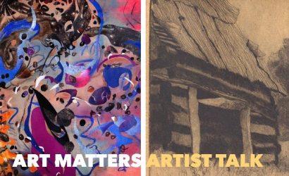 Art Matters • Online Artist Talk