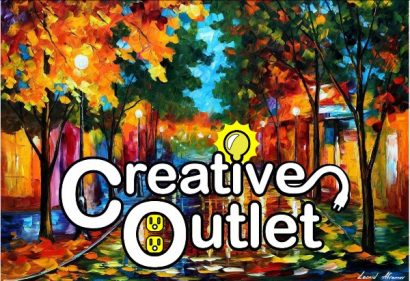 Creative Outlet with Leonid Afremov