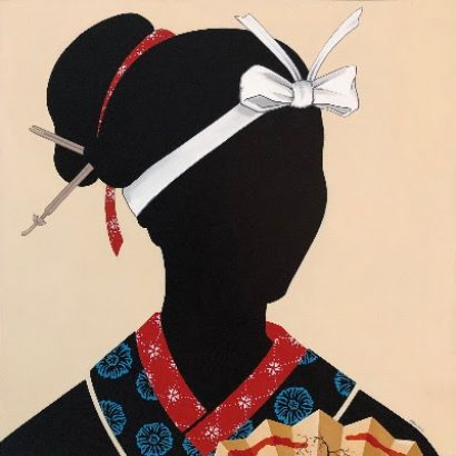 """""""Lady Lineage"""" by Maremi Andreozzi"""