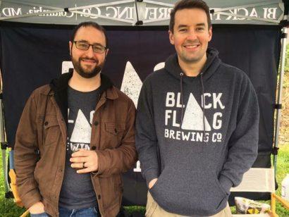 Beer Tasting: Black Flag Brewing Company