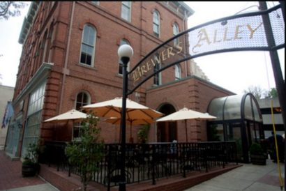 Beer Tasting with Brewer's Alley