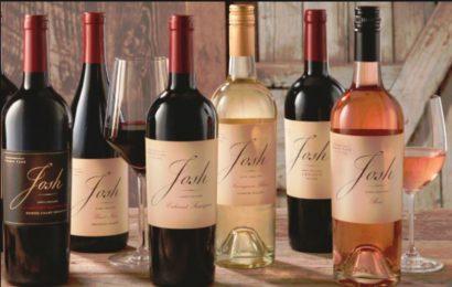 Wine Tasting: Josh Wines