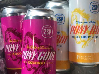 Pony Boi & Pony Gurl Beer Tastings