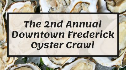 Downtown Frederick Oyster Crawl