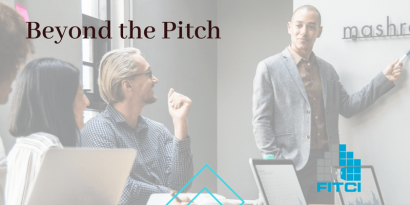 Startup-U Beyond the Pitch Class