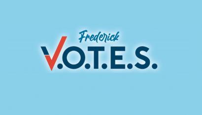 Frederick V.O.T.E.S.