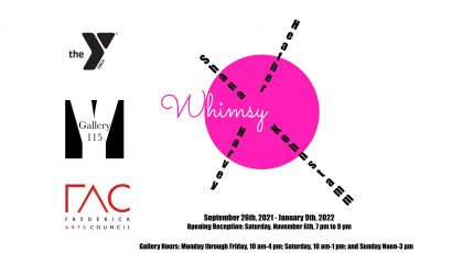 WHIMSY at Gallery 115