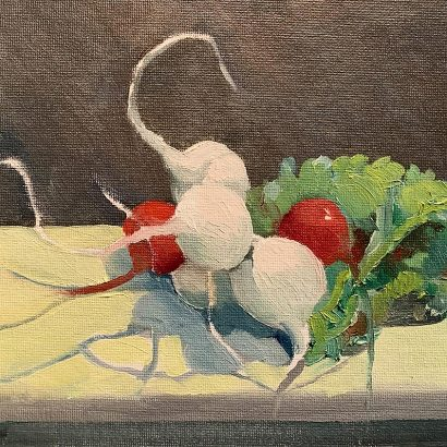HARVEST —a movable feast @ Gallery 322