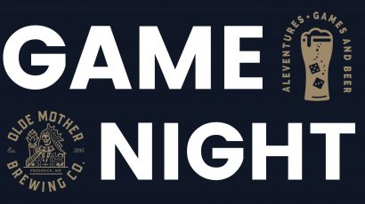 Game Night @ Olde Mother