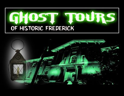 Historic District Ghost Tour