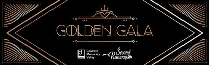 2019 Golden Gala and Second Runway Fashion Show