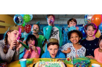 Matt's Birthday Bash