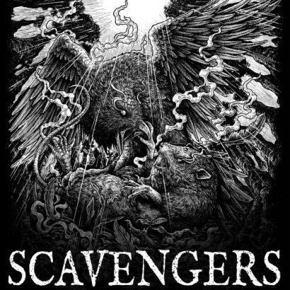 Scavengers(NY) + Tending To The Corpses + TBA