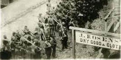 Civil War History Walking Tour