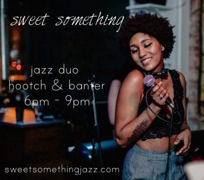 Sweet Something Jazz Duo