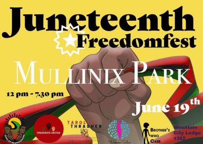 Juneteenth Freedomfest