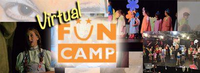 Virtual FUNCamp