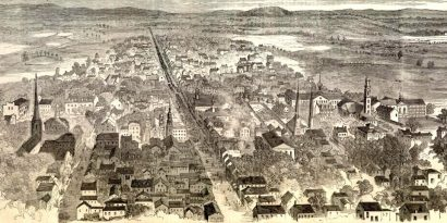 Frederick Occupied: A Downtown Frederick Walking Tour
