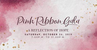 Pink Ribbon Gala