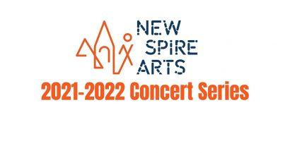 New Spire Arts Concert Series