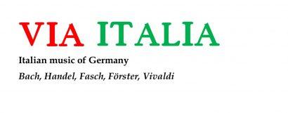 Via Italia: Musical Roads Leading to Italy