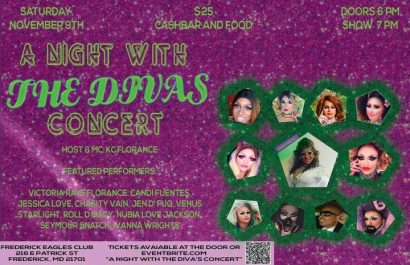 A Night with the Divas Concert