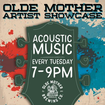 Olde Mother Artist Showcase
