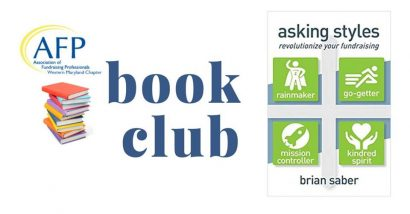 Frederick County Book Club