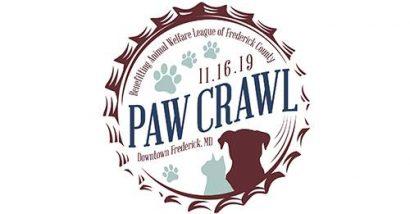 Paw Crawl
