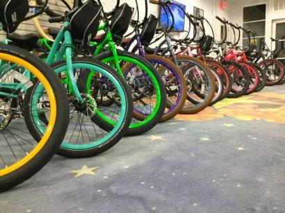 Intro to Electric Bikes