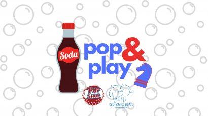 Pop & Play