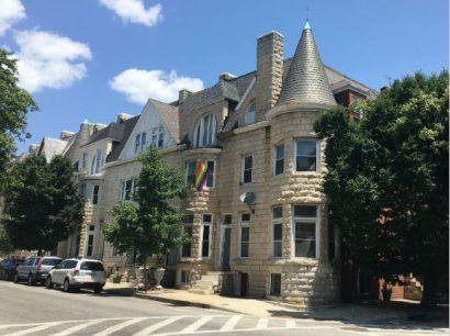Crowdsourcing LGBTQ History: Community Forum by Preservation Maryland