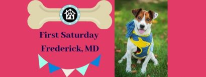 Dog Days- First Saturday