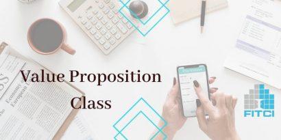 Startup-U Value Proposition Class