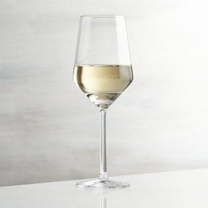 Clay and Chardonnay